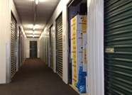 Local de Self Storage no Campo Limpo