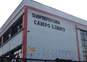Subprefeitura do Capão Redondo